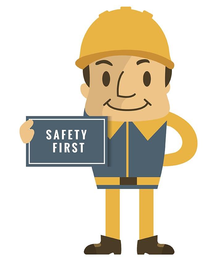 Consulenza tecnica salute e sicurezza